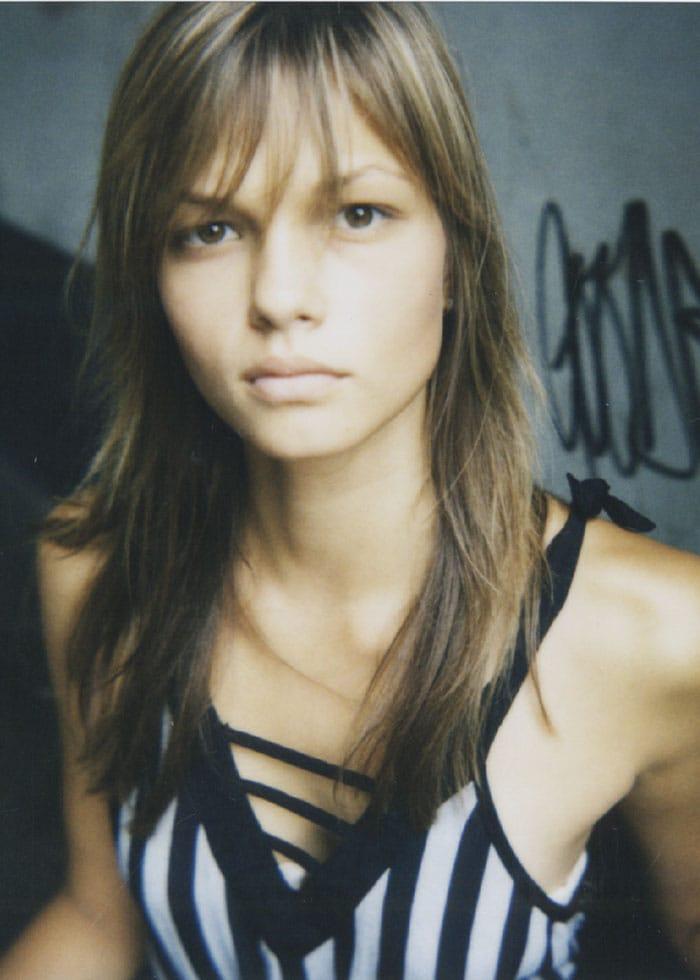 Emily Isabella