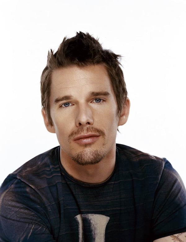 Picture of Ethan Hawke