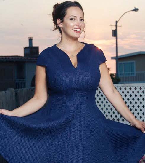 Gina Grad Bio Wiki, husband, new job, married, children