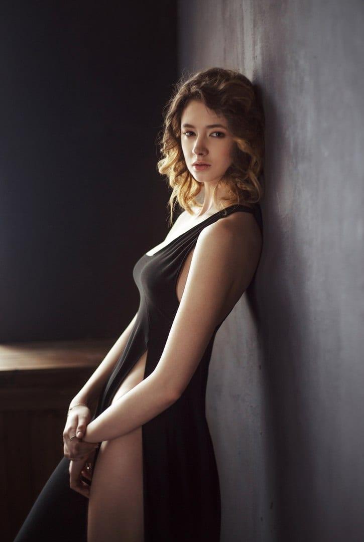 Picture of Disha Shemetova