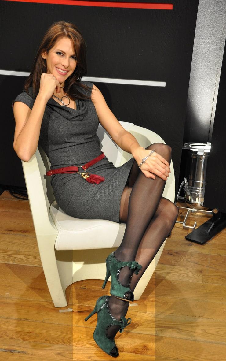 Janet De Nardis