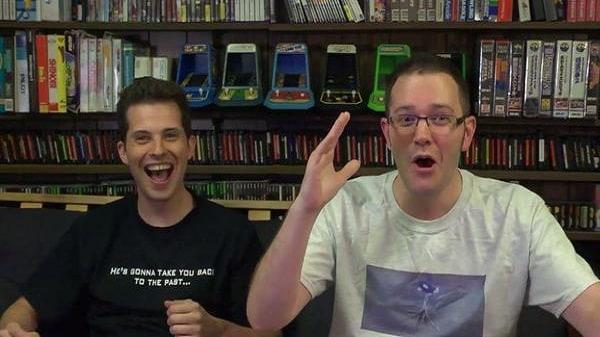 James & Mike Mondays                                  (2012- )