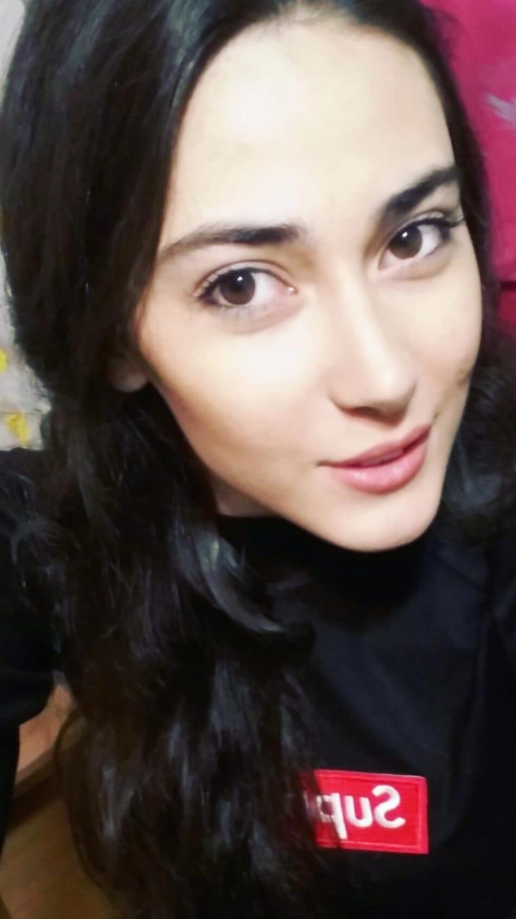 Saeideh Parsaei