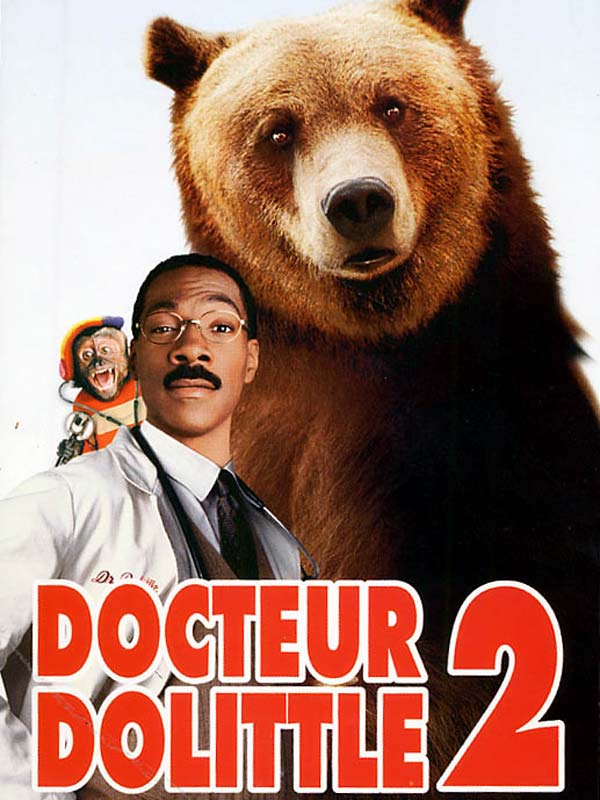dr dolittle 2 in hindi full movie