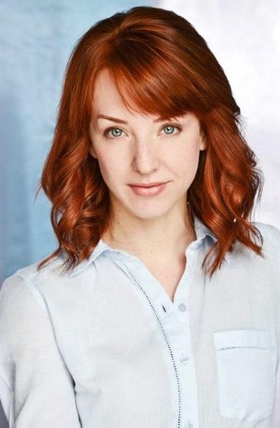 Sarah Slywchuk