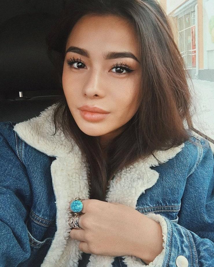 Diana Korkunova