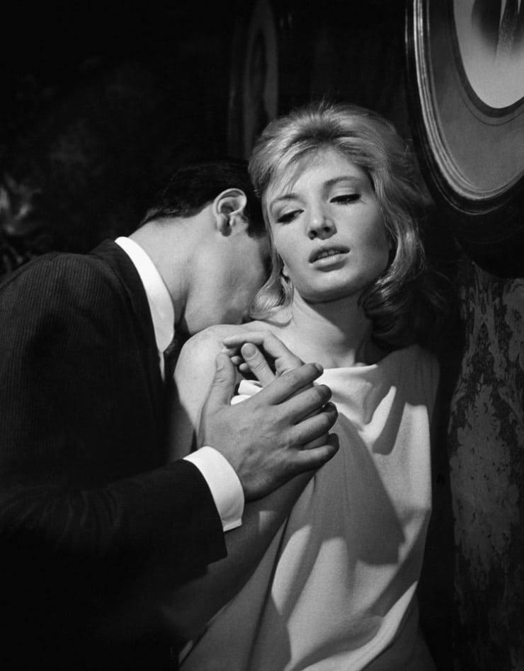The Eclipse (1962)