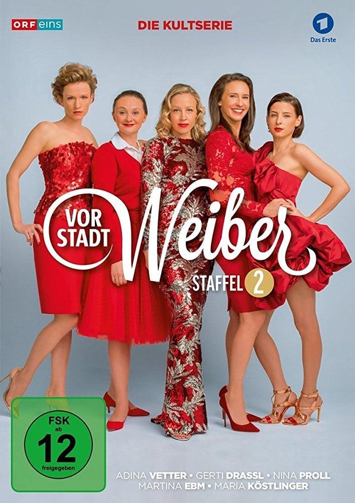 Vorstadtweiber                                  (2015- )