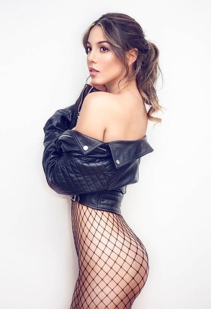 Daniela Vega Mendoza