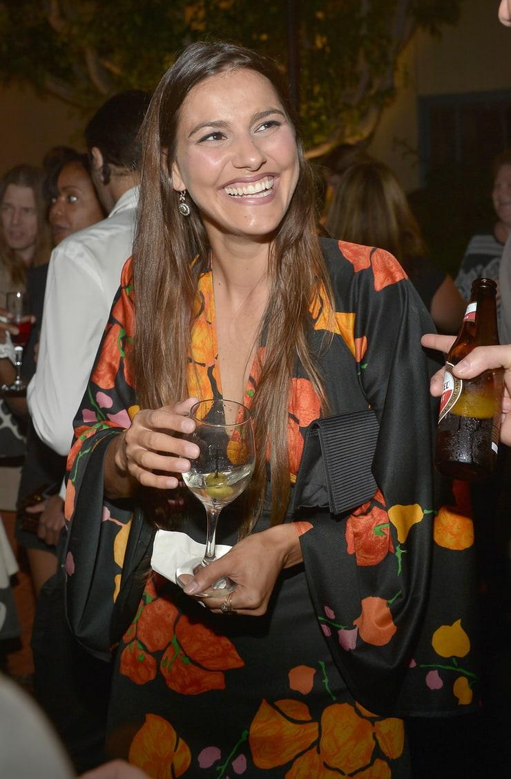 Carlotta Elektra Bosch