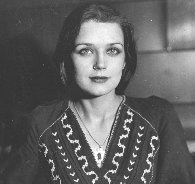 Irina Alfyorova