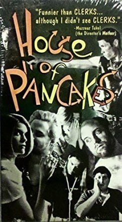 House of Pancakes