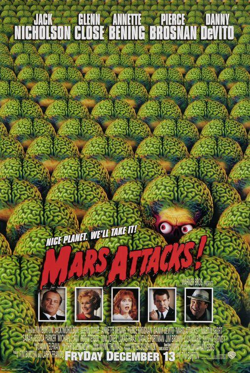 Mars Attacks!
