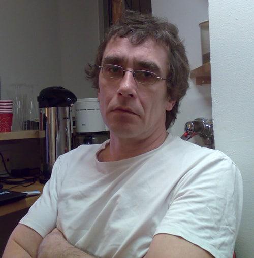 Jouko Hohko
