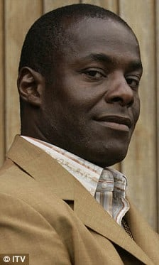 paterson joseph voice over