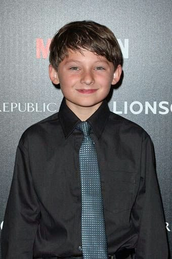 jared gilmore wikipedia