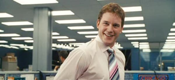 Chris Pratt Wanted