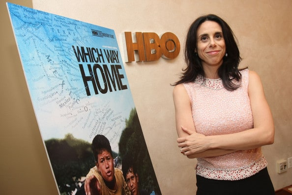 rebecca cammisas documentary which way home essay Buy which way home: read 5 rebecca cammisa received a fulbright scholar grant to travel to mexico to i thought it was a great documentary so sad.