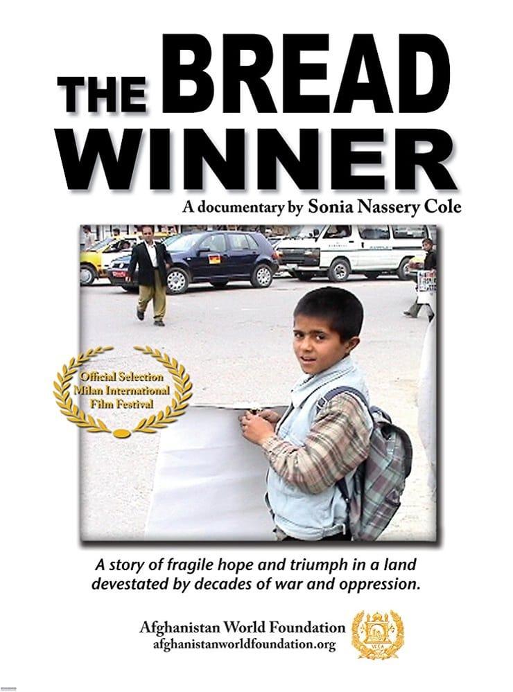 The Bread Winner