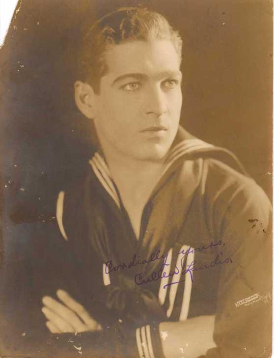 Cullen Landis Picture of Cullen Landis