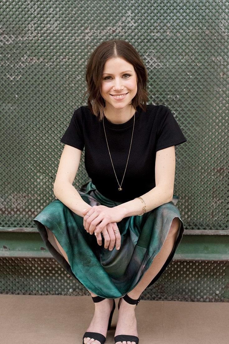 Sally Golan
