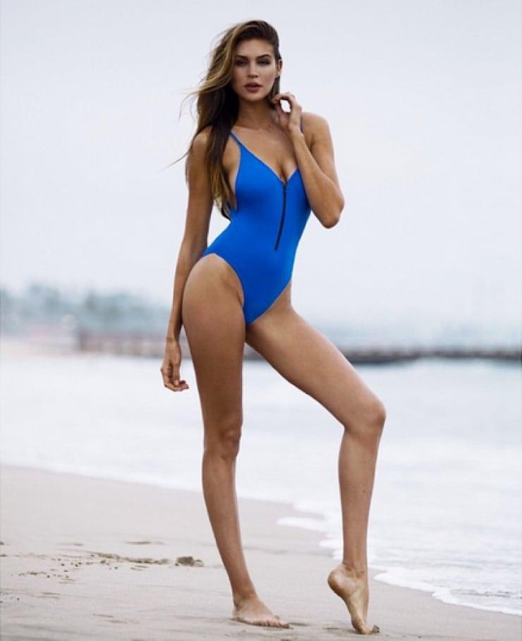 Natalie Pack