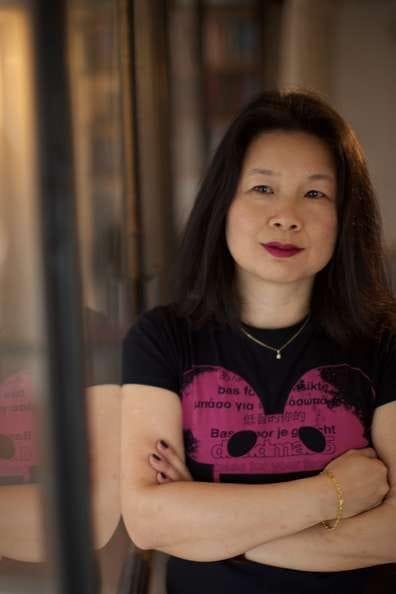 Yan Ting Yuen