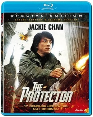 The Protector [Jackie Chan] Director's Cut Extreme Version