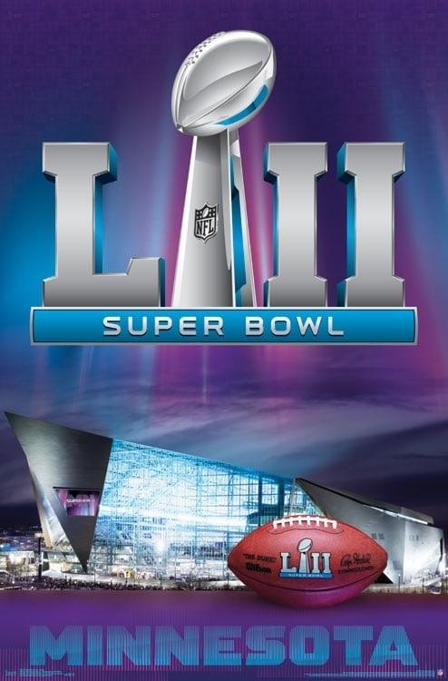 Super Bowl LII                                  (2018)