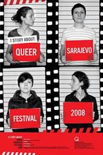 Queer Sarajevo Festival 2008