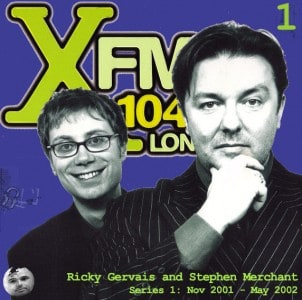 The Ricky Gervais Show XFM