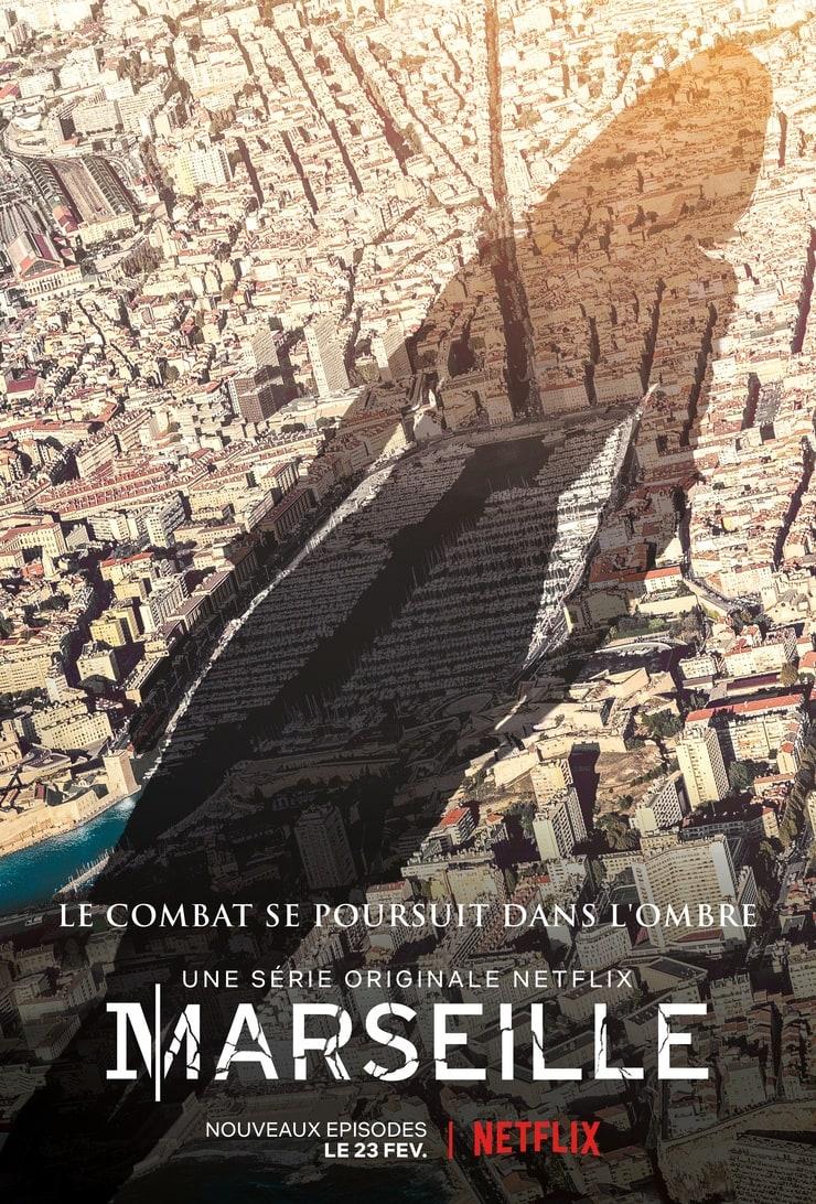 Marseille                                  (2016- )
