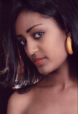 Bewunetwa Abebe