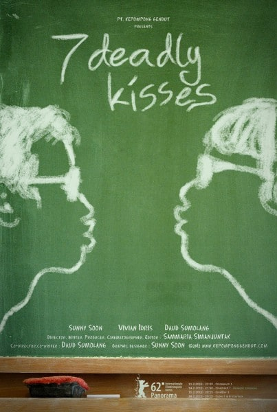 7 Deadly Kisses