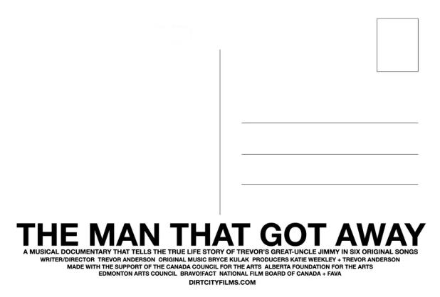 The Man That Got Away