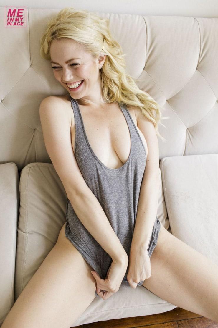 Alissa Bourne Nude Photos 63