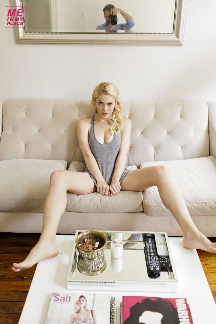 Alissa Bourne Nude Photos 70