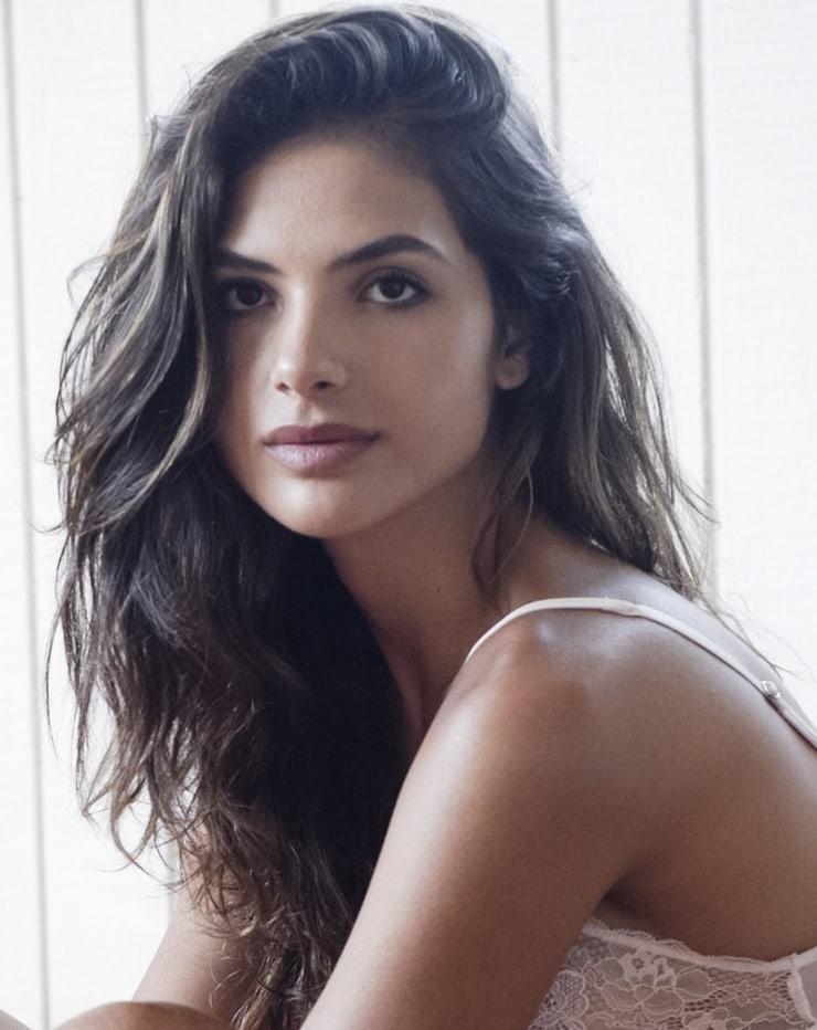 Fernanda Moraes