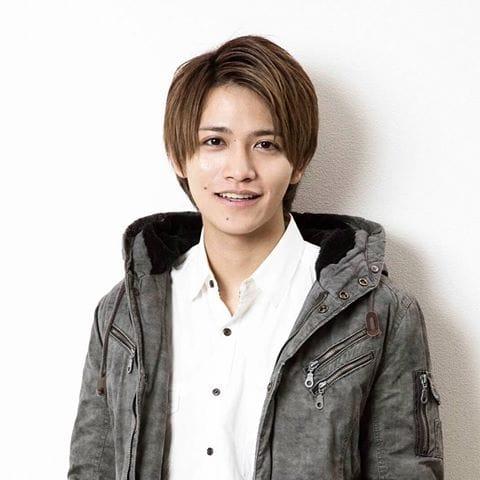 Picture of Haruka Mizusawa