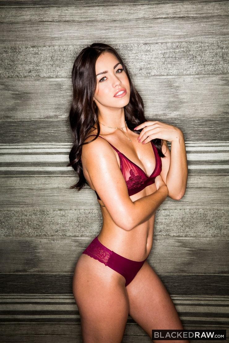 Alina Lopez Nude Photos 25