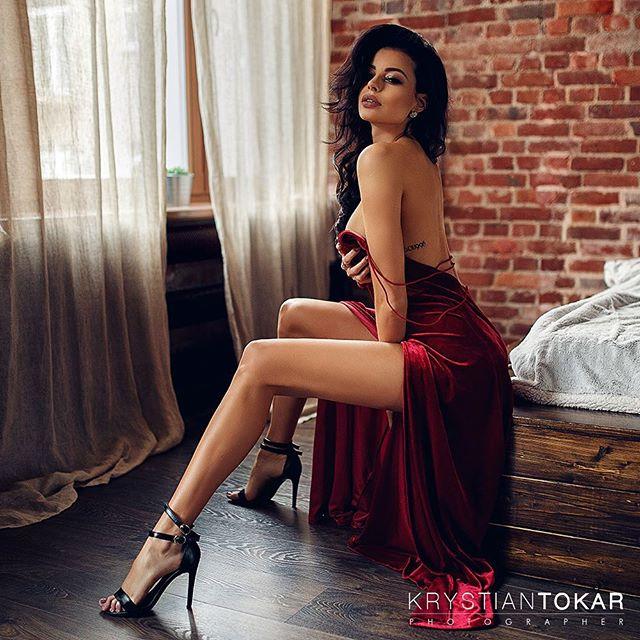 Justyna Gradek
