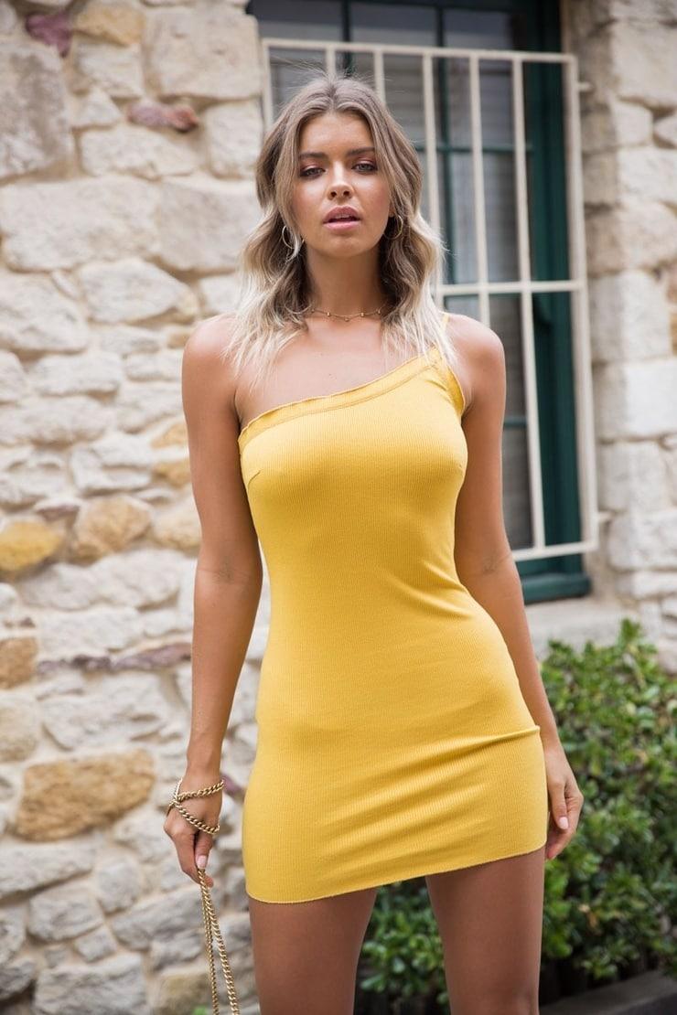 Picture Of Kristina Mendonca
