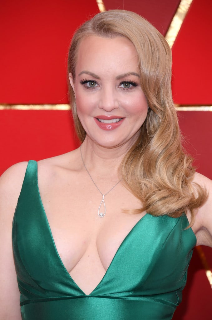 Picture Of Wendi Mclendon Covey