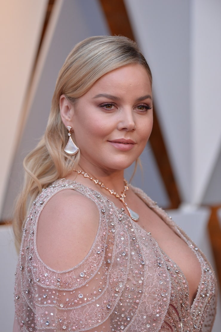 Picture Of Abbie Cornish