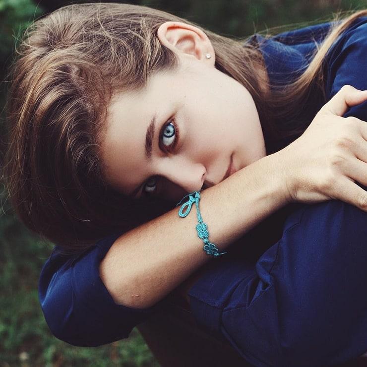 Liza Gulyaewa