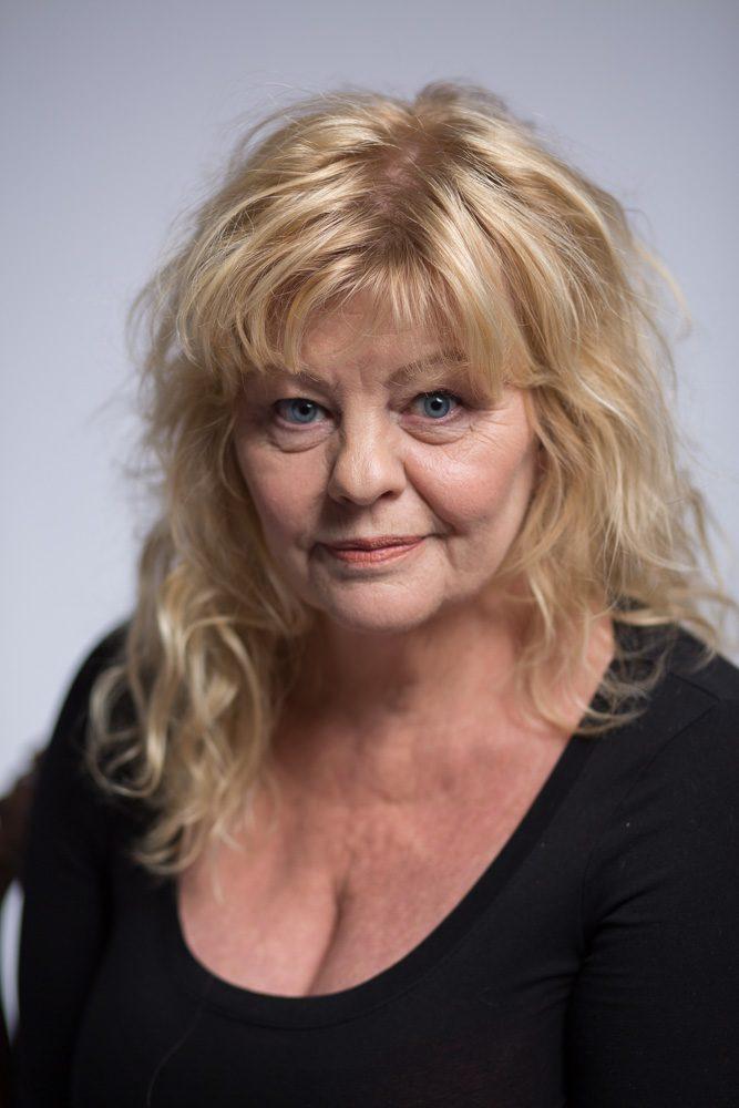 Inger Nilsson Heute