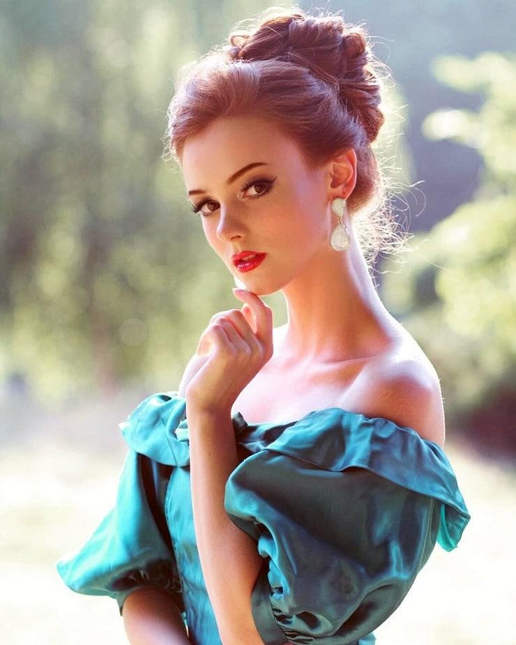 Aleksandra Girskaya