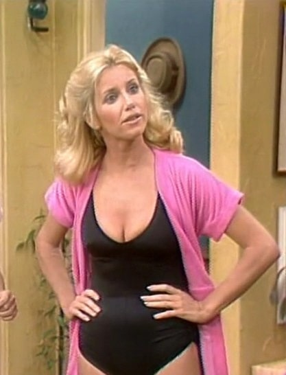 Suzanne Somers iscador