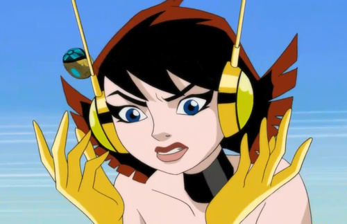 Wasp (Earth's Mightiest Heroes)