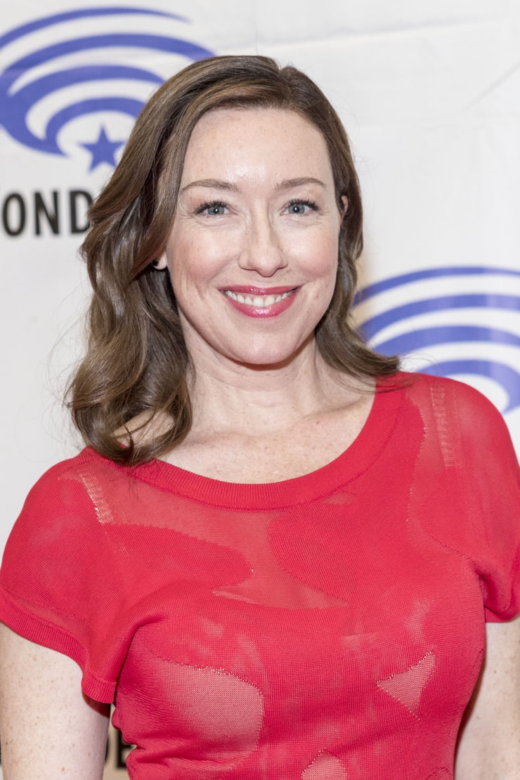 Picture of Molly Parker
